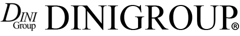 The Dini Group Logo