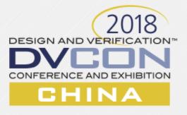 Design & Verification Conference, China, April, 18th