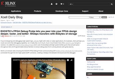 FPGA – Exostiv Labs